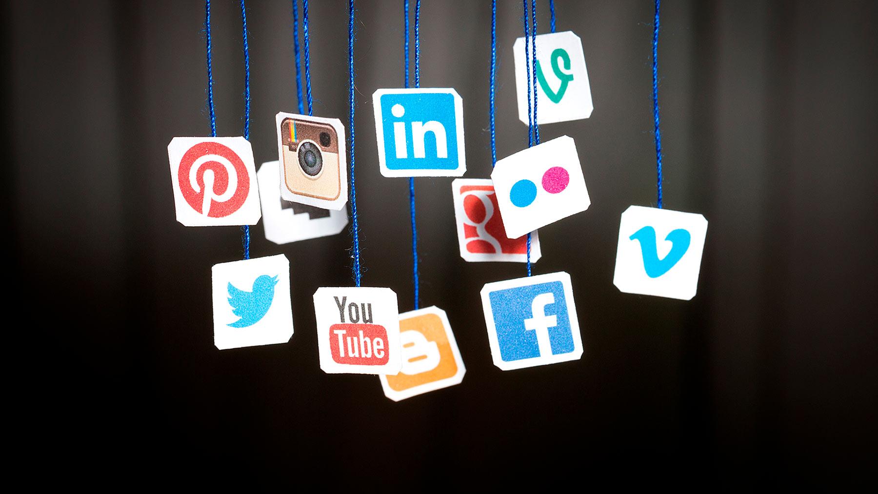 agencia de redes sociales
