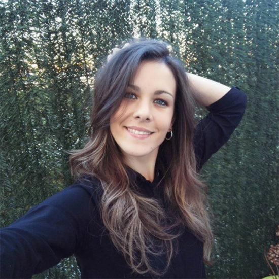 Sandra Blazquez