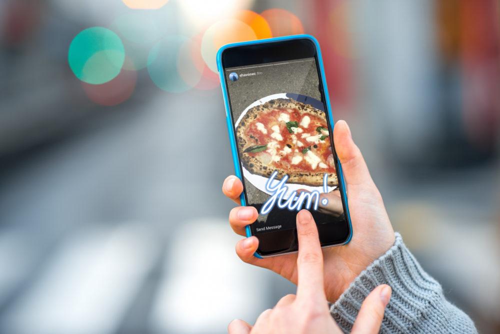 Instagram Stories, la herramienta que necesita tu empresa