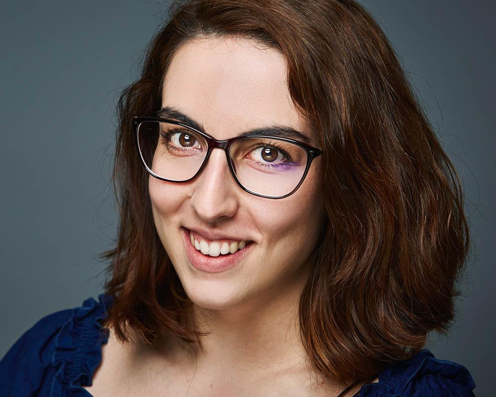 Entrevista Miriam Egea