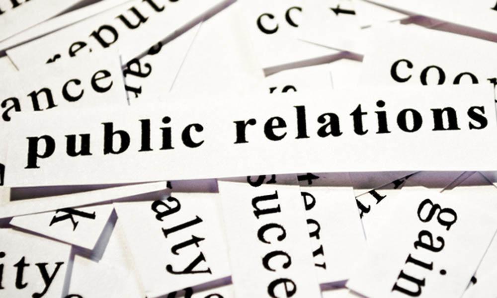 Tendencias en Relaciones Públicas