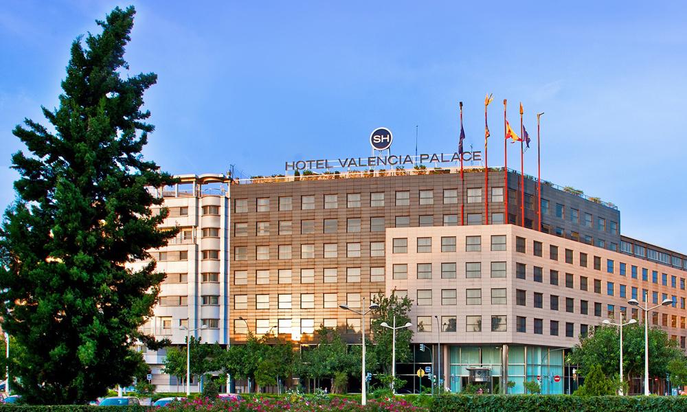 10 hoteles de lujo en espa a por menos de 100 - Hoteles de diseno espana ...
