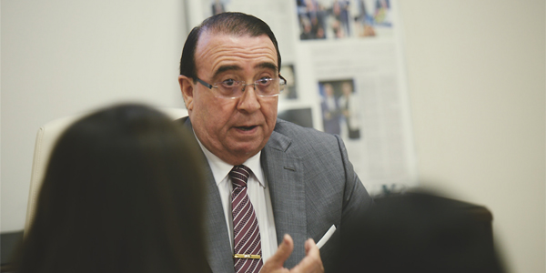 José Luis Cháfer