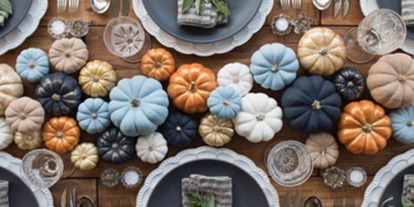 Las Hilanderas, el gran aliado para tu mesa de Halloween