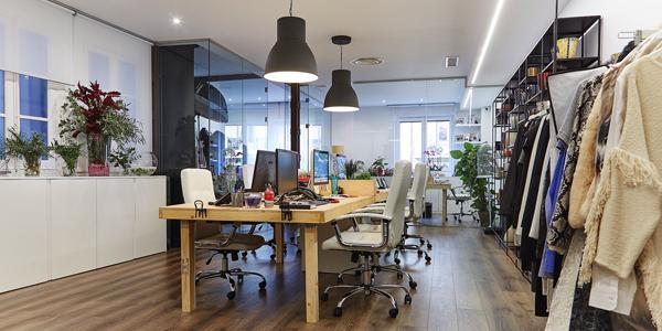 ¡Bienvenidos a nuestra nueva oficina!