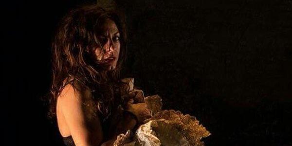"""Cristina Medina: """"Una vez se abre el telón no hay marcha atrás"""""""