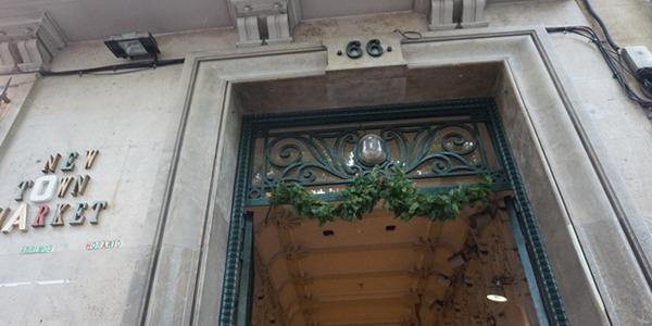 Una Navidad diferente en Madrid