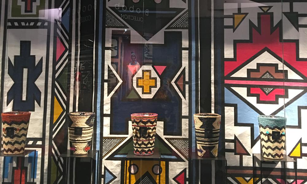 Maison et Objet: Un cita en París con Baobab Collection