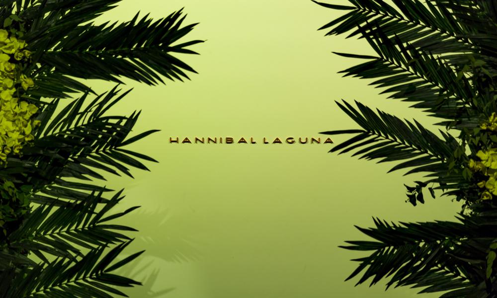 Orient Bloom, la última gran apuesta de Hannibal Laguna en la MBFWM