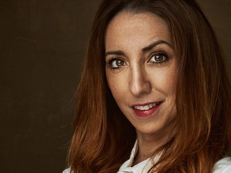 Nadia Barrientos, conoce a la mujer emprendedora que hay detrás de The Madroom