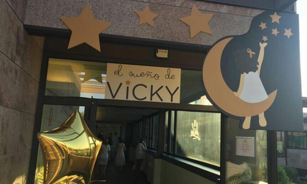 Hoy hemos descubierto: 'El sueño de Vicky'