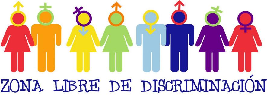 Zona libre de discriminación