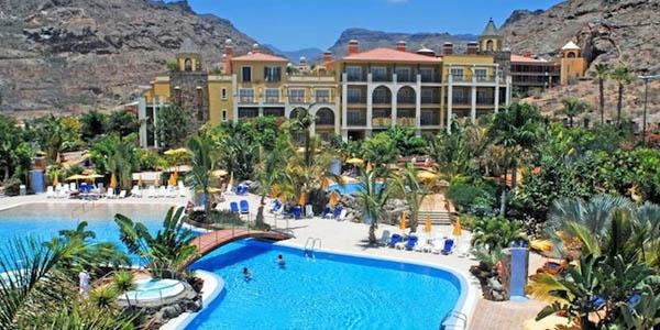 Hotel Cordial Mogán Playa, Gran Canaria