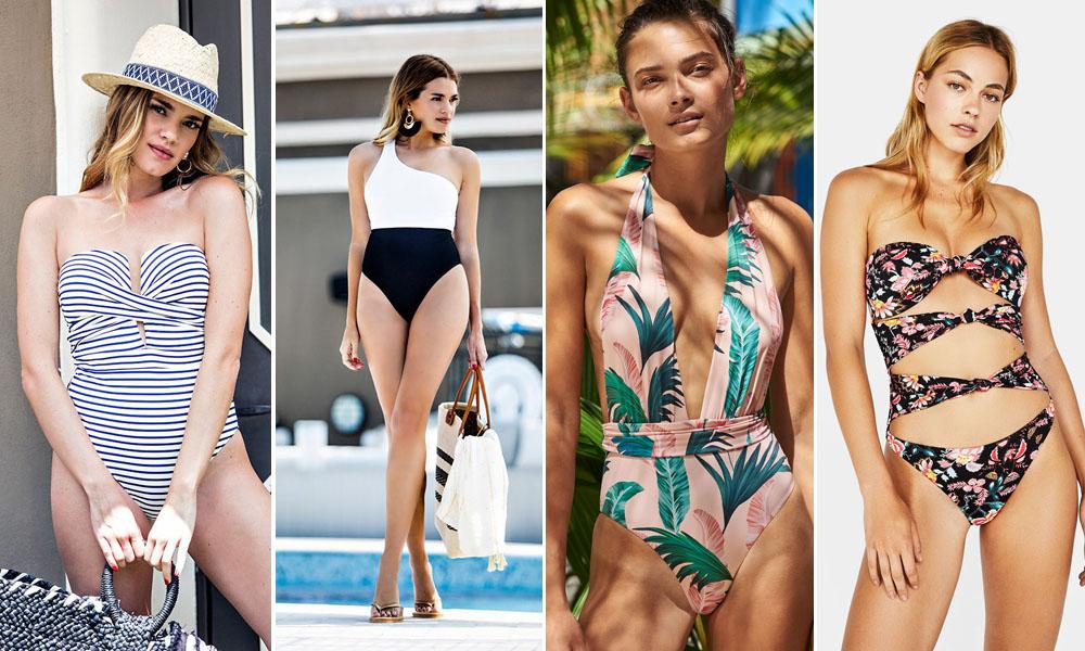 Home bañadores mujer verano 2018